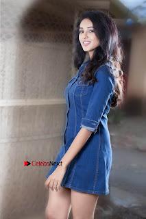 Majnu Movie Fame Actress Priya Shri Picture Shoot Gallery  0008