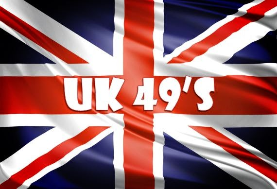 Hollywoodbets Sports Blog: UK49s Afternoon & Evening - Lucky