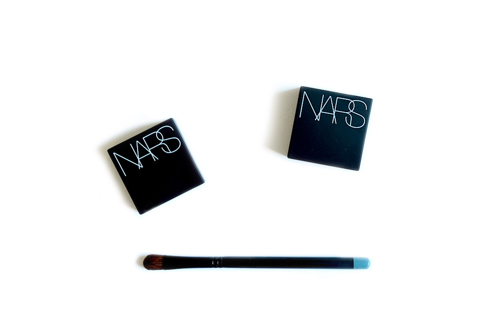 nars ombre mono dual intensity avis test