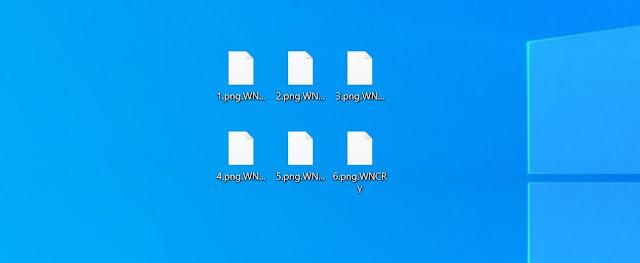 Decrypt0r 4.0 (Ransomware)