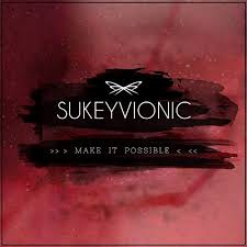 sukey vionic - make it possible (radio edit)