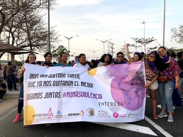 Colima, Estado de México ,Guanajuato, Guerrero, Hidalgo, Jalisco, Morelos,OSC presentan radiografía de las violencias contra las mujeres en México