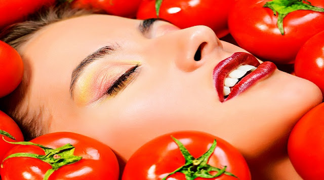 Tomato benefits for face, benefits of tomato on face overnight,Benefits of tomato for skin complexion, tomato and lemon for skin whitening, rubbing tomato on face everyday, benefits of rubbing tomato on face, milk and tomato for face overnight, tomato on face side effects, tomato for dry skin.