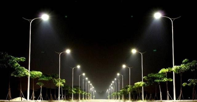 Εγκρίθηκε από την Διυπουργική ΣΔΙΤ το μεγάλο έργο οδοφωτισμού της Περιφέρειας Ηπείρου