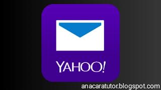 Cara buat akun email yahoo baru di android, buat email yahoo