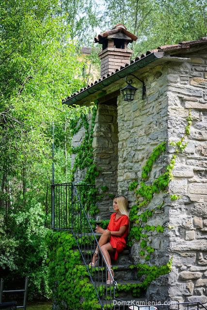 Sukienki www.madame.com.pl dom z kamienia blog