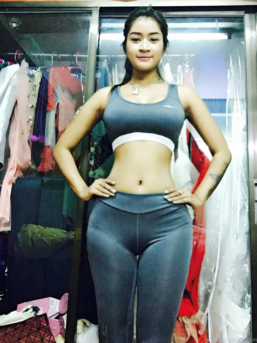 Chaw Kalayar - Most Popular Model of the Week