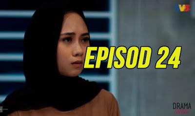 Tonton Drama Setelah ku Dimiliki Episod 24 Full.