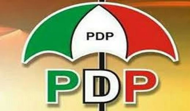 Drama as PDP BoT chair, scribe sing discordant tune over 'report'