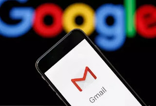 Gmail for android updates