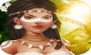 تحميل لعبة Polynesia Adventure مهكرة
