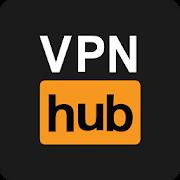VPNhub MOD (Premium Unlocked)