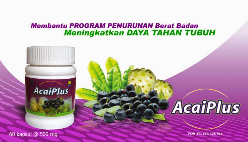 Acai Plus ( Fat Loss Naturally )