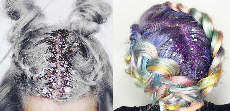 Your Ultimate Braided Hair Inspiration BLES Magazine