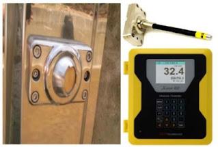 Cara kerja flowmeter air dan cara instalasi flow sensor