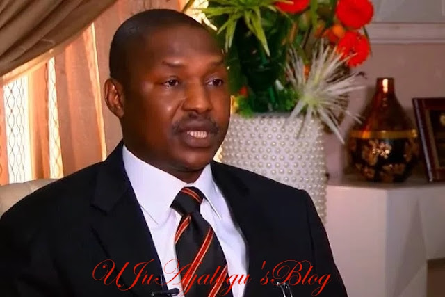 Executive Order hasn't usurped court's powers, Presidency, AGF clarify