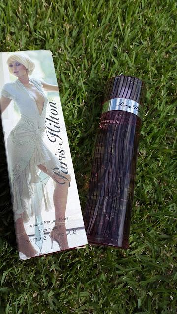 Paris Hilton Eau De Parfume Spray - www.modenmakeup.com