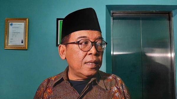 Jaksa Tanya Bisa-Tidak HRS yang Ngaku Imam Besar Dihukum, PBNU: Bisa!