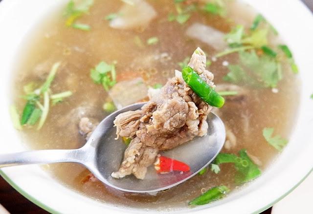 Beef Soup Recipe In Urdu بڑے گوشت کا سوپ بنانے کا طریقہ