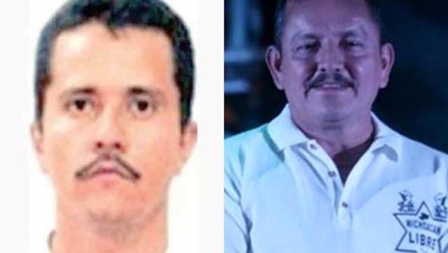 """""""El Abuelo"""" y """"El Mencho"""" terminaron divididos por el odio tras el intento de asesinato de un presunto narco con el que Farías tenía una alianza. Su nombre: Miguel Ángel Gallegos"""