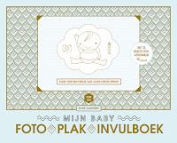 Proefkonijn gezocht: Bijzonder foto-plak-invulboek