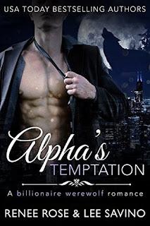 Alpha's Temptation by Renee Rose & Lee Savino