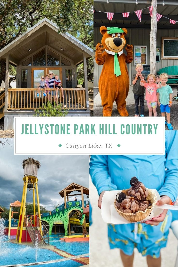 Jellystone park hill country, jellystone canyon lake, canyon lake vacation, Guadalupe river hotel, Guadalupe river hotel, Guadalupe river vacation, canyon lake hotel, canyon lake vacation, canyon lake resort, camping canyon lake, rv resort canyon lake, Gruene Texas, Gristmill, Texas travel blog, Texas travel blogger, Jesse Coulter blog, Austin blogger, Texas blogger, Texas family vacation