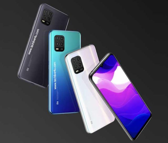 تعلن Xiaomi عن هاتف 5G الأكثر فعالية من حيث التكلفة في العالم
