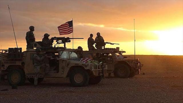 Rusia denuncia entrenamiento de terroristas por EEUU en Siria