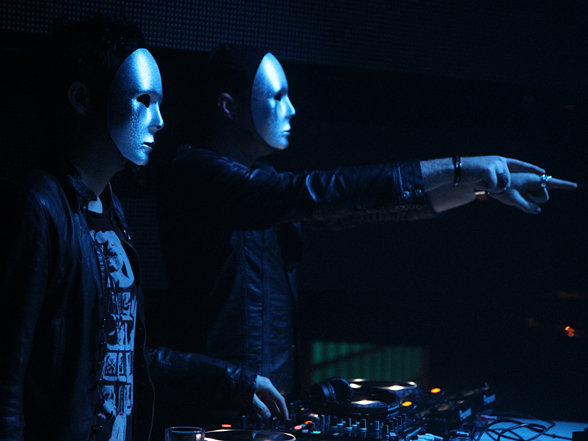 Electro House World: Knife Party - Power Glove