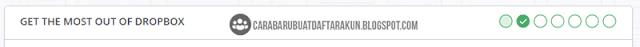 cara upload file ke dropbox lewat hp