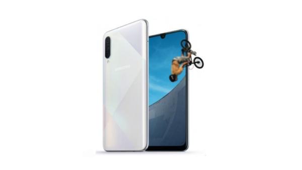 سعر و مواصفات هاتف Samsung Galaxy A50s في الجزائر