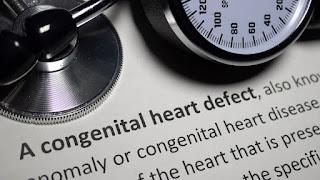 Gejala Cyanotic Congenital Heart Defect