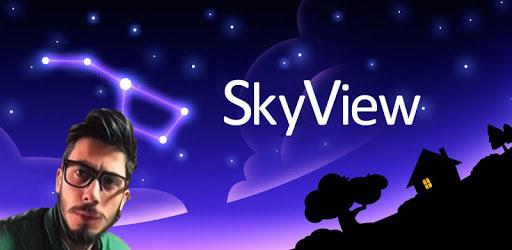 تنزيل برنامج SkyView  برابط مباشر مجاناً