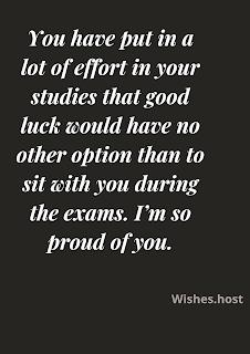 exam wishes image