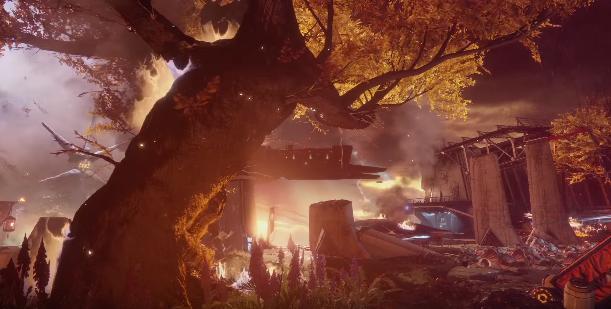¿Qué es Destiny 2?