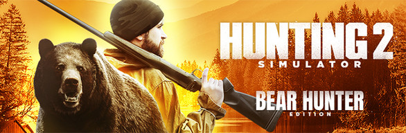 Hunting Simulator 2 Bear Hunter Edition MULTi12-ElAmigos