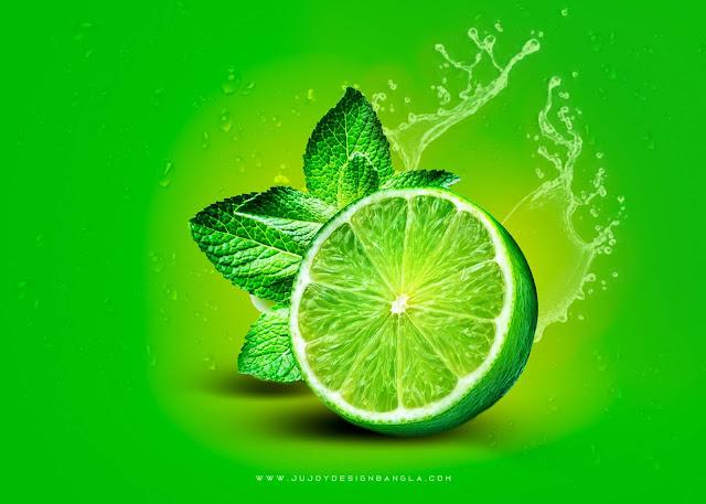 Lemon Poster Image