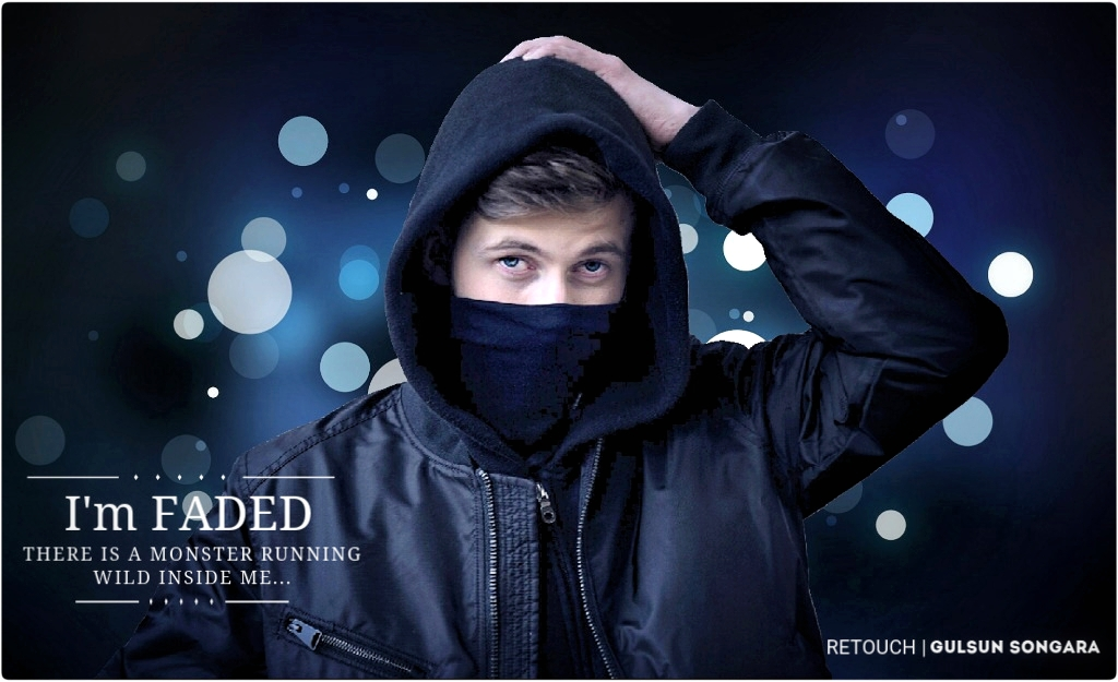 alan walker hd dp 03