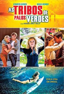 Download Filme As Tribos de Palos Verdes Dublado (2017)