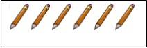 soal jumlah pensil