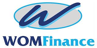 Loker PT.WOM FINANCE,Tbk ( SURVEYOR/(CMO MOBILKU) ) Terbit Oktober 2019