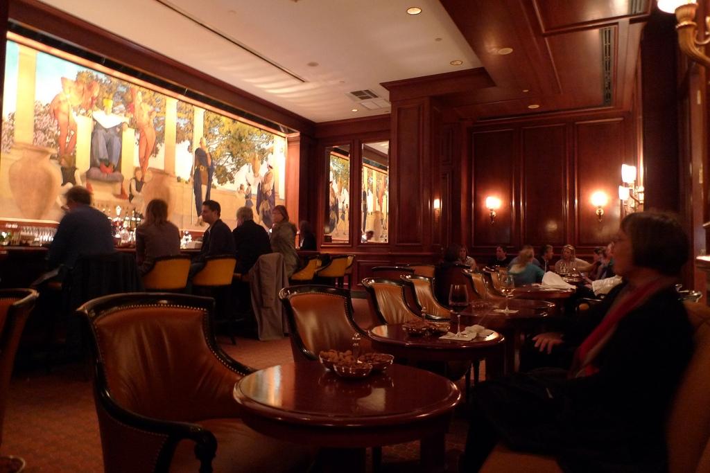 The Watson Hotel Nyc Reviews