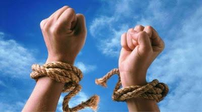 landasan utama kebebasan adalah Islam