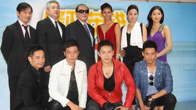 Xem Phim Anh Hùng Liêm Chính 2