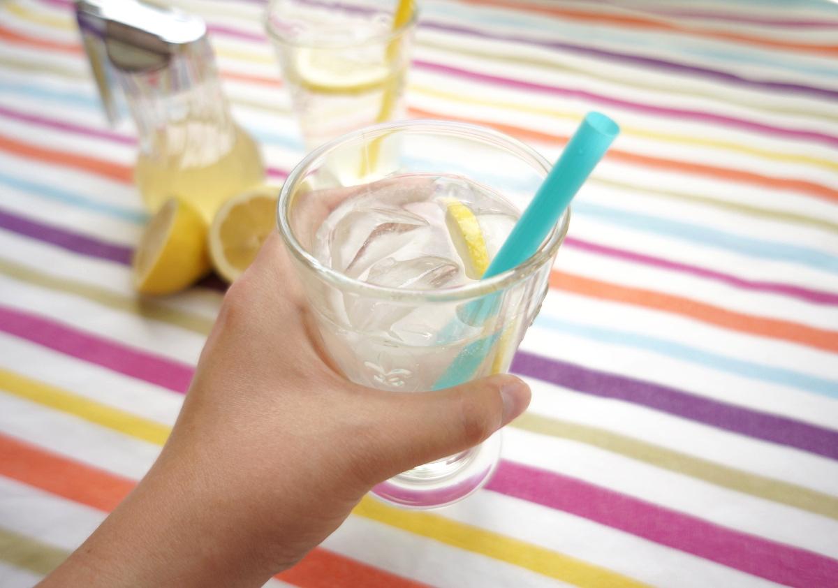 geschwister gezwitscher zitronen ingwer limonade holt die hitze zur ck. Black Bedroom Furniture Sets. Home Design Ideas