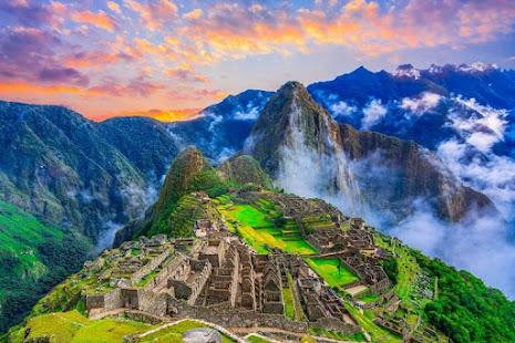 Machu Picchu Is A Favorite Dream Destination in Peru