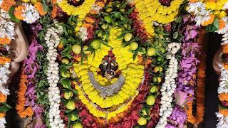 जौनपुर : कल से नवरात्र शुरू, जौनपुर पर बनी रहे मां शीतला की कृपा, अब ना बढ़ें कोई कोरोना मरीज