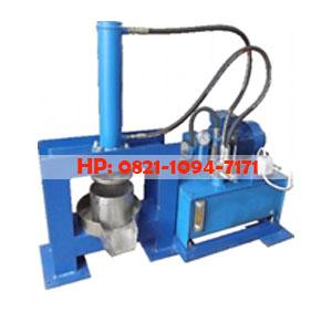 Mesin Pengempa Minyak Kemiri -  Hydrolik