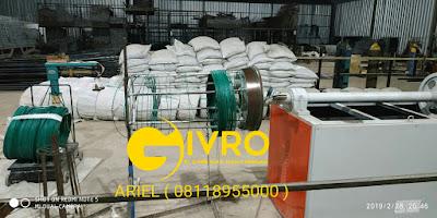Distributor Kawat BWG PVC